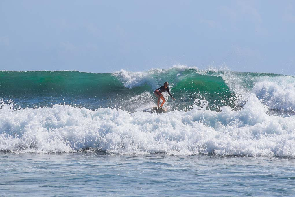 ULTIMATE Guide to Surfing in San Juan del Sur, Nicaragua (For ALL Skill Levels!)