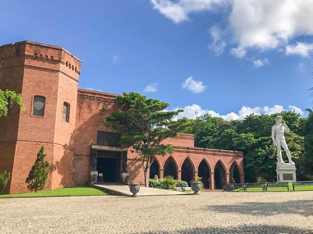 Ricardo Brennard Institute in Recife, Brazil