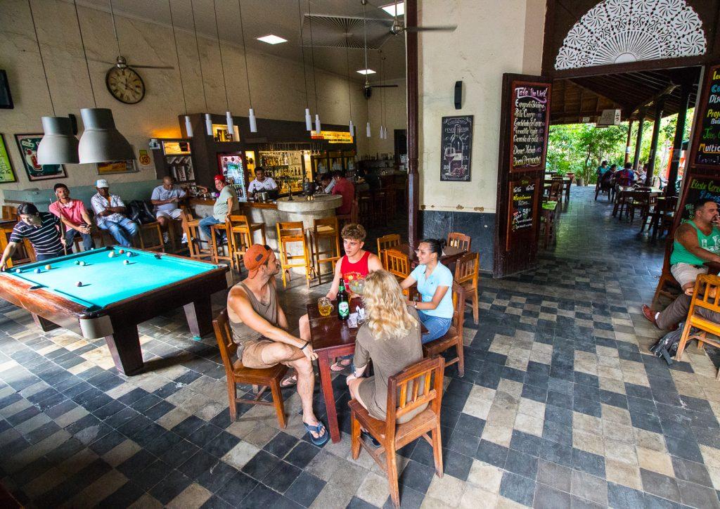 viavia hostel leon, nicaragua