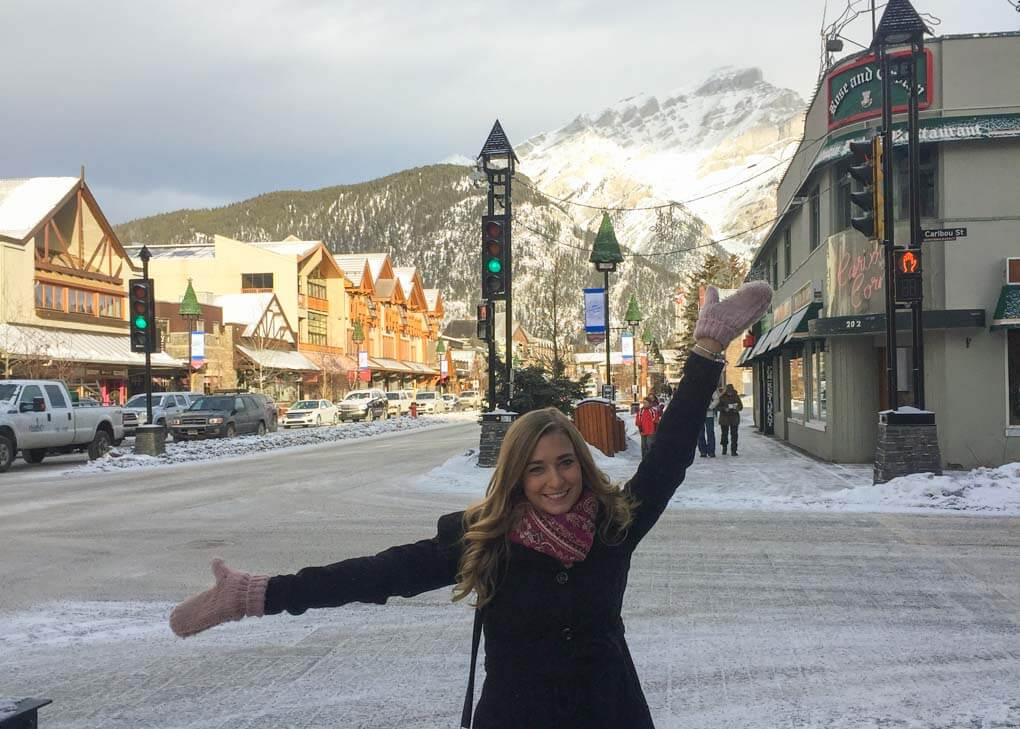 ULTIMATE Guide to Enjoying the Christmas Season in Banff, Alberta