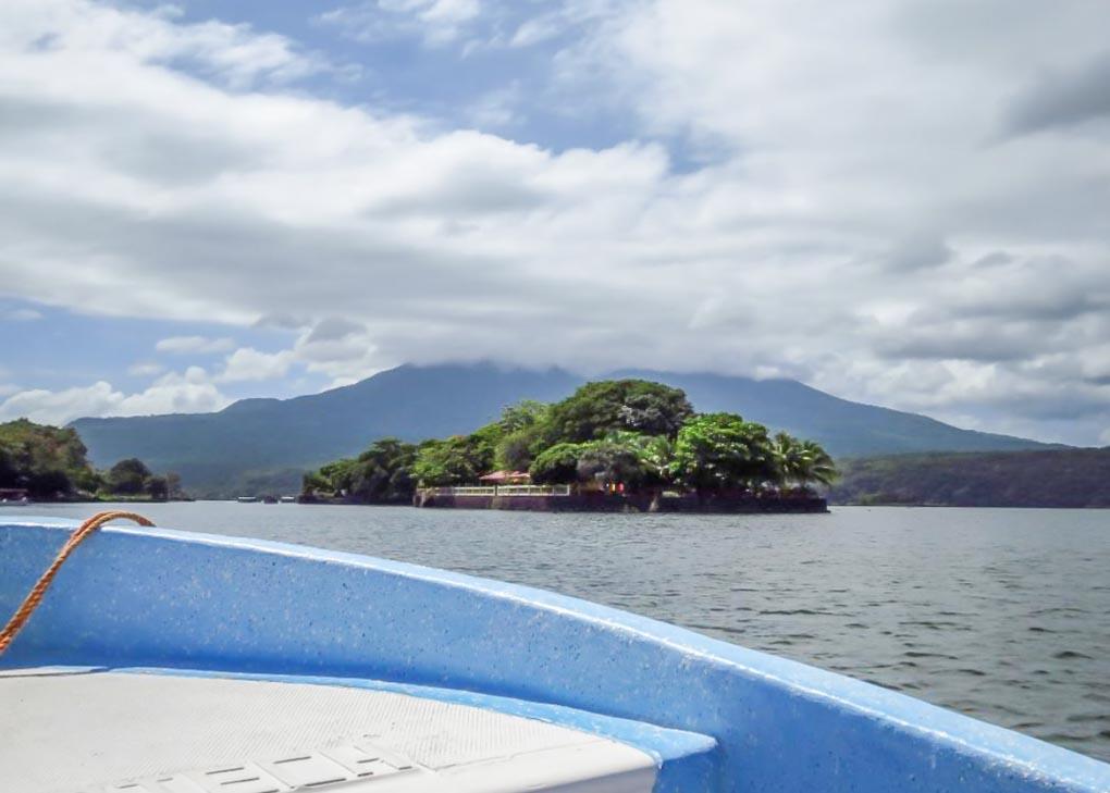 365 Islets of Lake Nicaragua