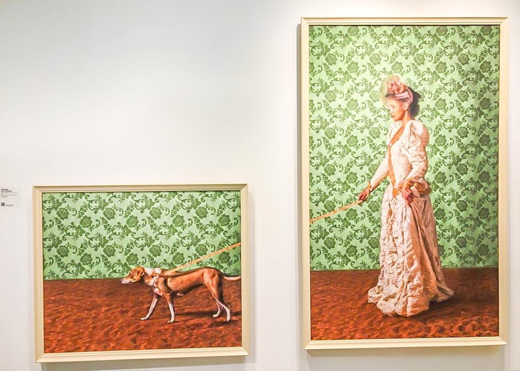 Art at the Cuban Art Factory
