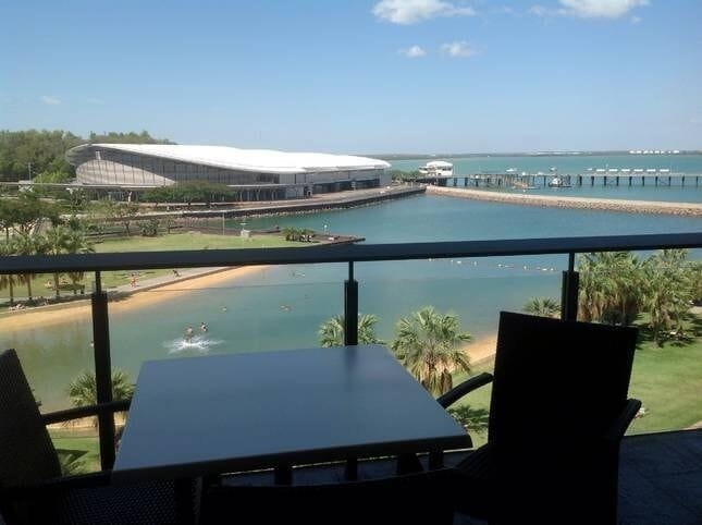 Darwin Buena Vista Apartment Vacation Rental