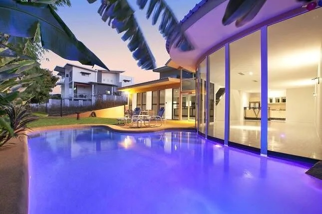 Magnificent Mansion in Darwin - Darwin Luxury Holiday Stay