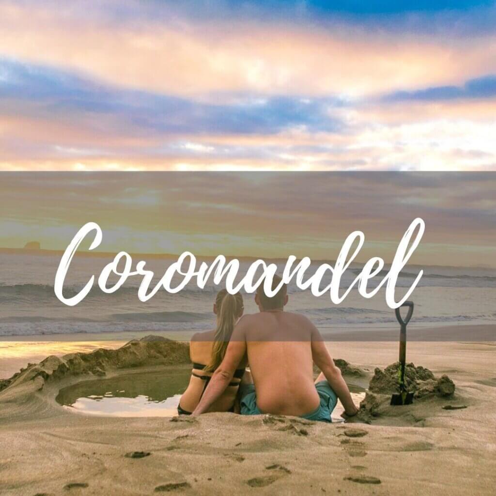 Coromandel Peninsular