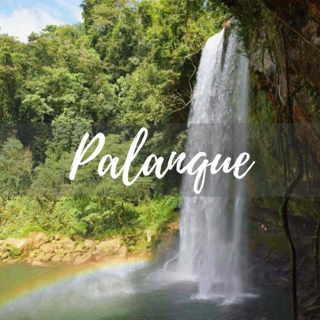 Palanque