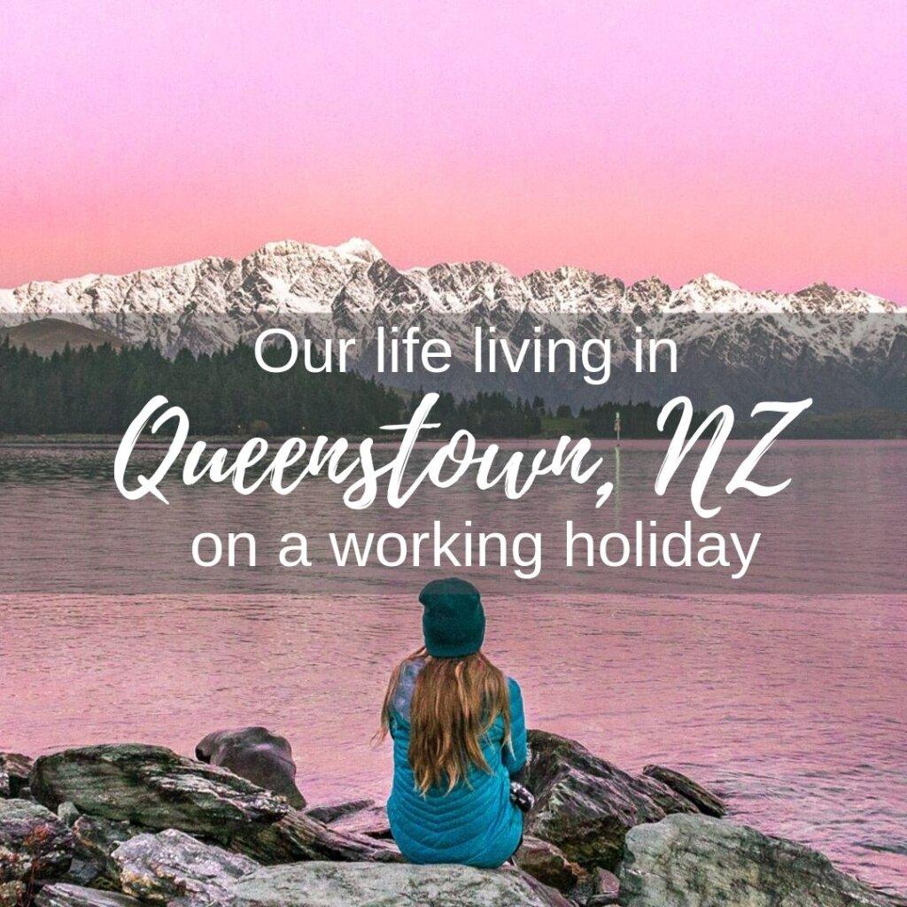Living in Queenstown