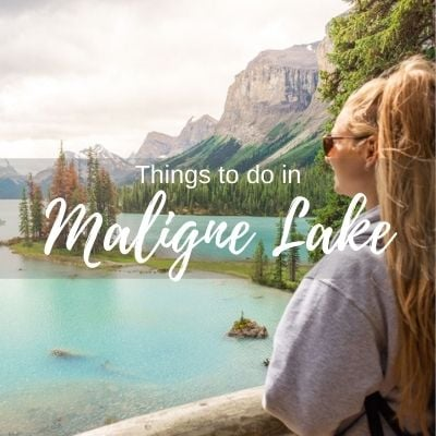 Things to do Magligne Lake