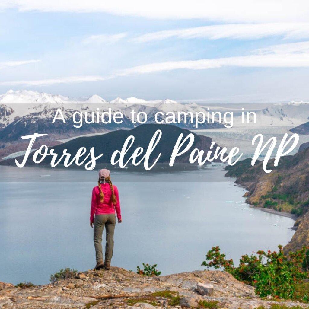 Camping Torres del Paine