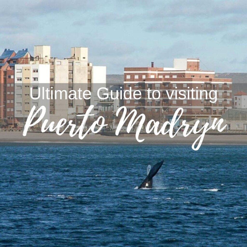 Puerto Madriyn