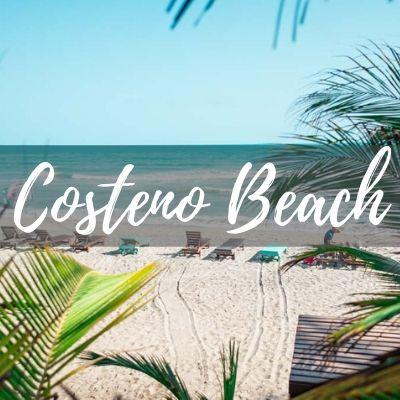 Costeno Beach
