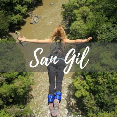 San Gill