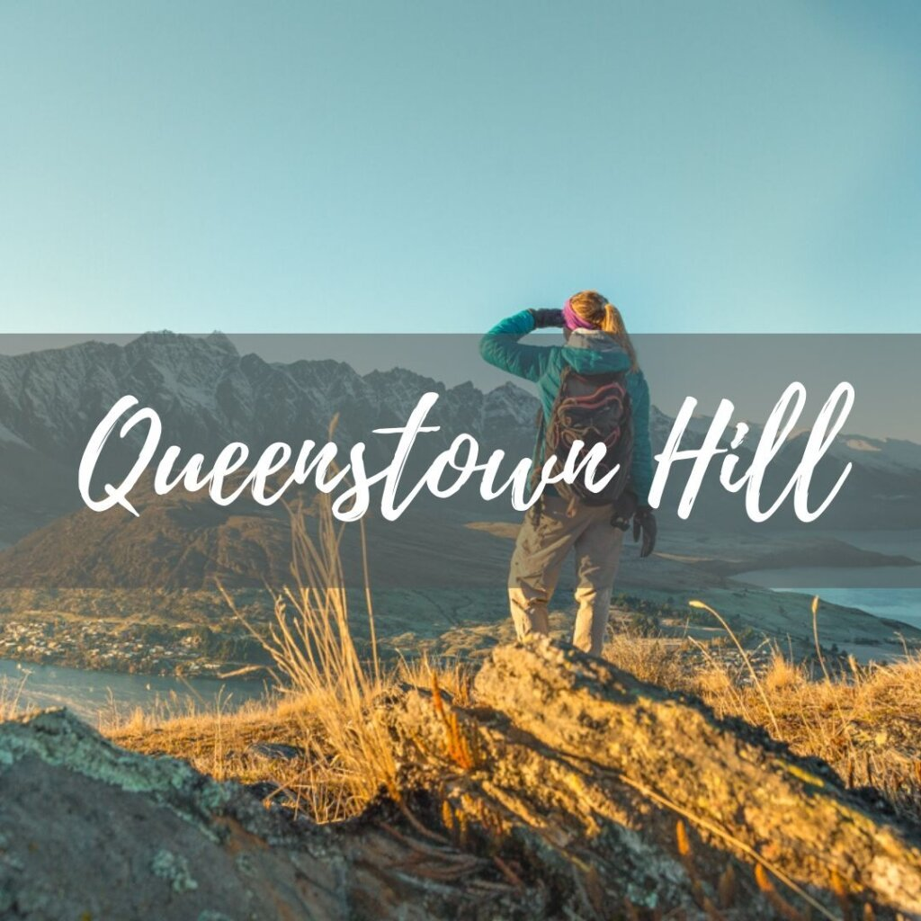 Queenstown Hill