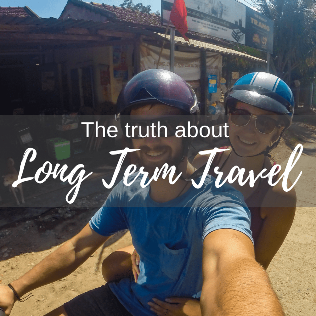 Long term travel