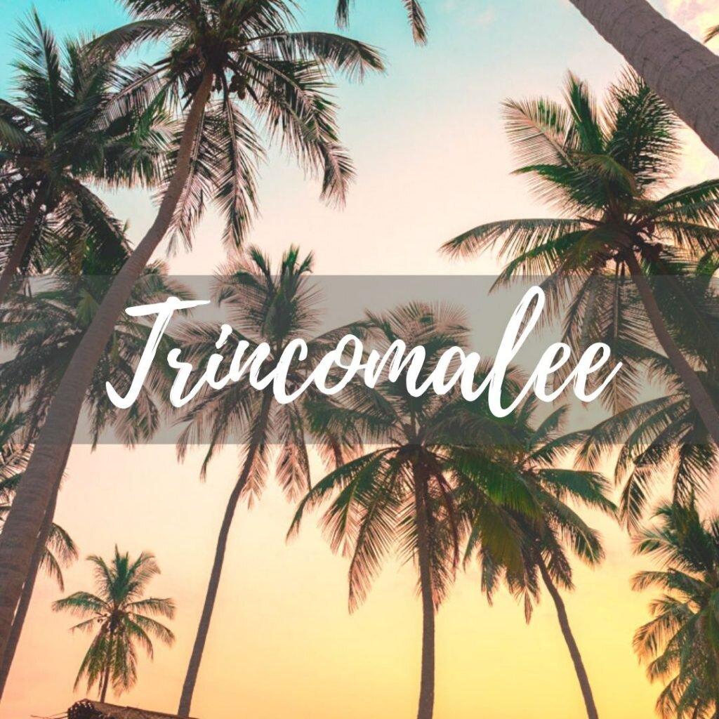 Trincomale, Sri Lanka