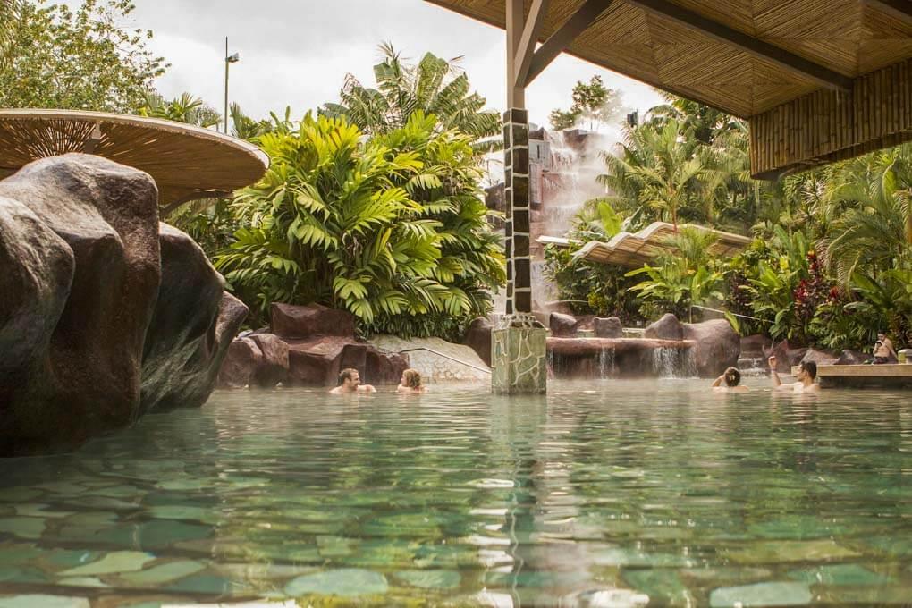 Baldi Hot Spring Resort
