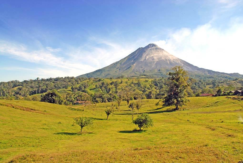 15 EXCITING Things to do in La Fortuna, Costa Rica