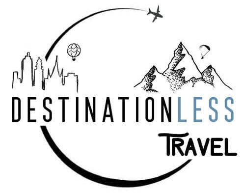 Destinationless Travel