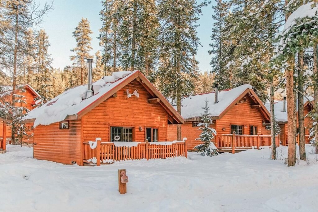 Baler Creek Mountain Resort