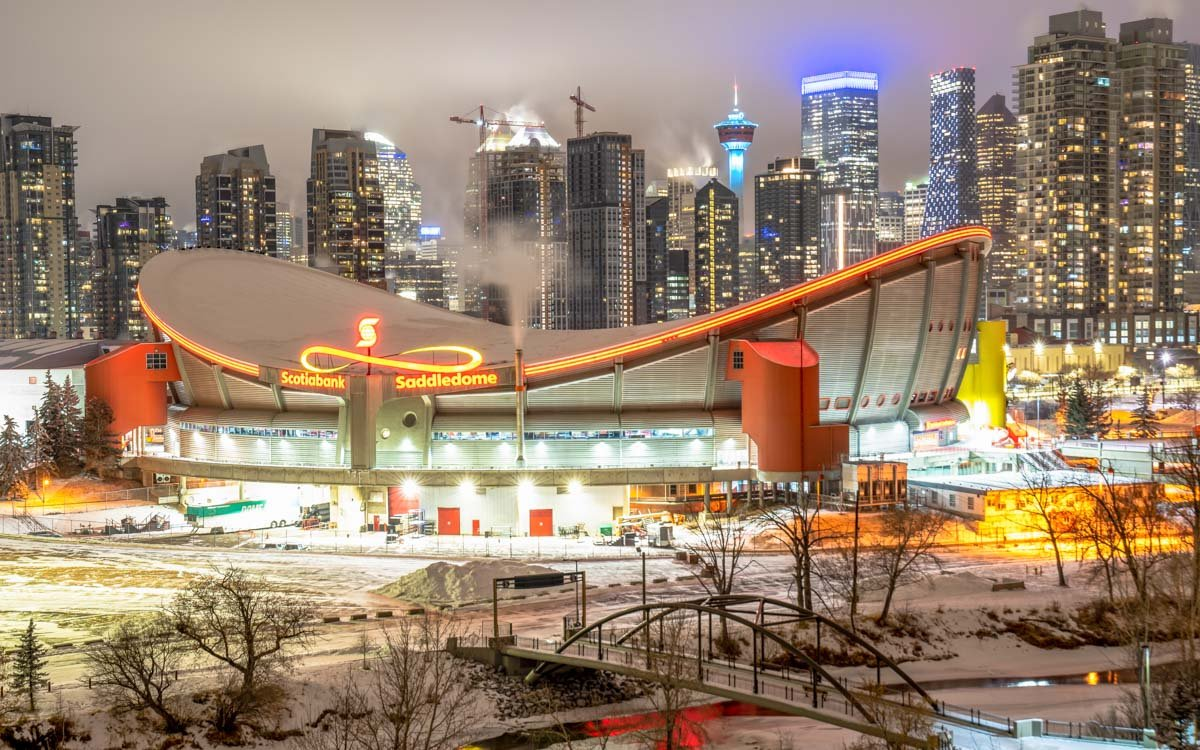 19 Events & Things to do in Calgary in December