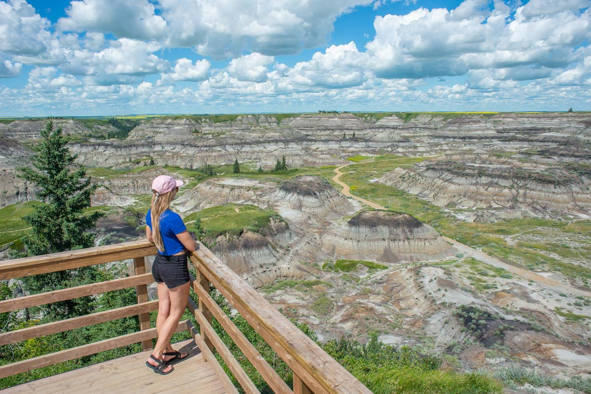 27 Fun & Unique Things to do in Drumheller, Alberta